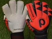 Porteriacero lanza nueva gama guantes 2016-2017