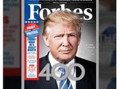 Trump siquiera está entre hombres ricos mundo, según Forbes