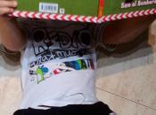 """""""Sam Bombero"""" lobo hace huelga"""": libros para pequeños"""