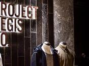 Project Aegis Co., Suzhou, ambiente masculino lleno contrastes