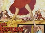 CASTA INDOMABLE (Restless Breed, the) (USA, 1958) Western