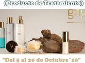 """Sorteo """"Gaya Cosmetics"""" (Producto Tratamiento)"""