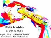 """Jornadas Formativas VOLUNTARIADO ARTE INCLUSIVO """"Conectad@s para transformar"""" Arte Inclusivo"""