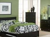 Consideraciones pintar verde casa