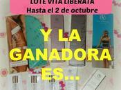 Resolución Sorteo Lote Vita Liberata!!!!!