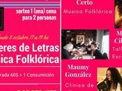 Eventos Nada utopía Cultural Borges 1975