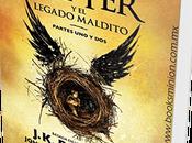 Harry Potter legado maldito J.K. Rowling, John Tiffany Jack Thorne