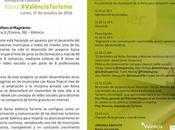 Jornada clausura Xarxa #ValènciaTurisme