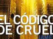 Revelada portada código CRUEL', segunda precuela corredor laberinto'