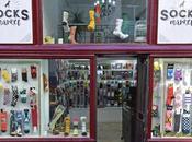 Tiendas icónicas: Socks Market