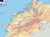 Marruecos furgoneta Nuestra ruta (Segunda Parte)