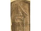 culto Horus serejs dinastía tinita