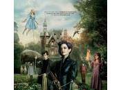 Miss Peregrine's Home Peculiar Children