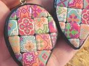 colorido mosaico