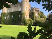 Castillo Malahide, minutos Dublin.