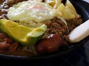 Comida típica Colombia: recetas colombianas