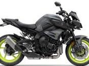 Nueva Yamaha MT10 MT-10 velocidad oscuridad.