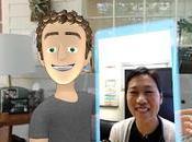 Zuckerberg: futuro realidad virtual será social
