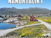 Nanortalik
