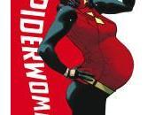 Spiderwoman: Cambio Marcha