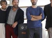 """Que Dios perdone"" Rodrigo Sorogoyen trae mejor thriller Sebastián"