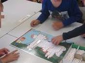 gustaba tetris? ¡Vamos jugar Educación Infantil!