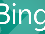 Bing marketing inmobiliario.