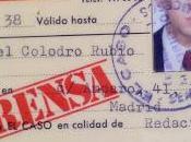 """Ángel colodro:""""en caso' podía transitar invisible frontera separa estilo periodístico literario""""."""