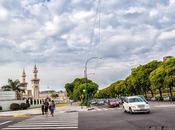 Fotografía paisaje urbano Buenos Aires.