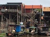 Donde ricos, pobres. Escapada pueblos flotantes Kampong Khleang Siam Reap #vietnam16im)
