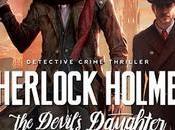 Análisis Sherlock Holmes: Devil's Daughter