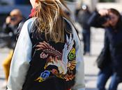 Otras formas usar bomber jacket
