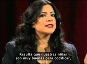 (Vídeo) Reshma Saujani: Enseñemos niñas valientes, perfectas