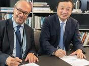 HUAWEI Leica unen creación nuevo centro investigación desarrollo
