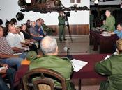 Matthew cobra víctima Cuba escasez agua potable