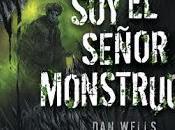 Señor Monstruo Wells