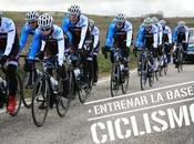 Entrenar base ciclismo CabriGuía (III)
