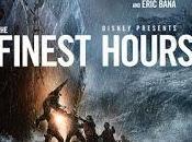 """Crítica """"Horas Contadas"""" (""""The Finest Hours"""" 2016)"""