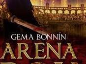 Reseña: Arena roja Gema Bonnín
