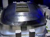 será nuevo estadio Bernabeu Real Madrid.