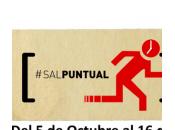 Horas extras para vivir #SalPuntual