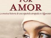 Reseña #219. burka amor, Reyes Monforte
