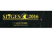 Sitges 2016, primeros compases