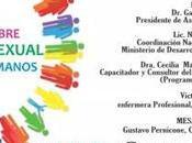 1er. Jornada Diversidad Sexual Derechos Humanos Tandil, Argentina