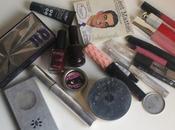 Productos terminados: especial maquillaje (julio/septiembre)