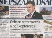 Polémico cierre diario Népszabadság