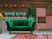 Moanne Bohemian Luxury Forniture, mobiliario retro enamora