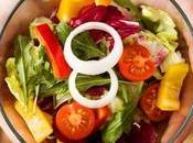 Comer ensaladas: enormes beneficios