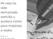 Citas Emily Dickenson