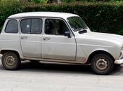 Coches míticos Renault
